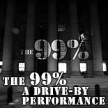 link button to show page titled the 99% a Drive By Performance